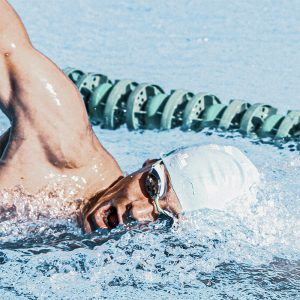 Sven Bams - single sport atleet