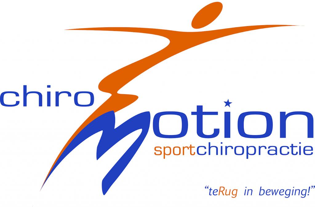 Chiromotion logo