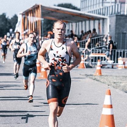 Clinic hardlopen en racebriefing