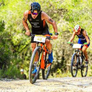 Bike Boost gevorderden trainingsschema