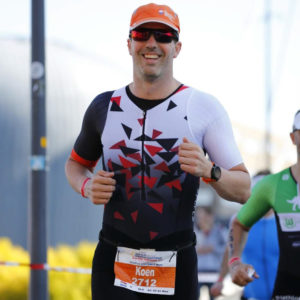 Race-je-PR 5 kilometer hardlopen trainingsschema