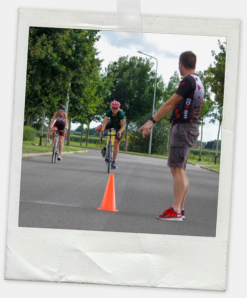 Triathlon Coaching Maastricht